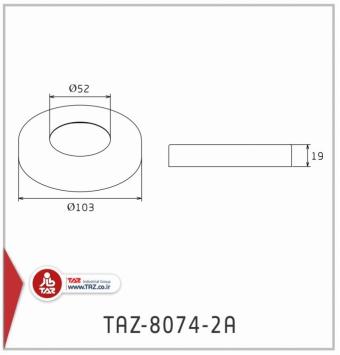 TAZ-8074-2A
