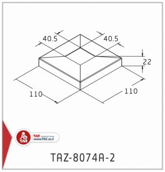 TAZ-8074A-2