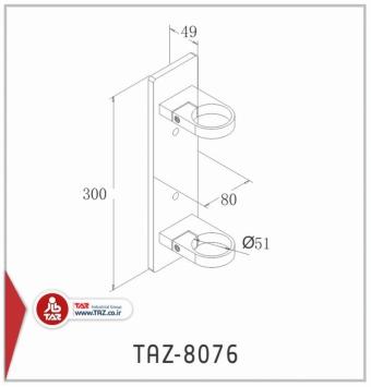 TAZ-8076