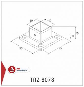 TAZ-8078