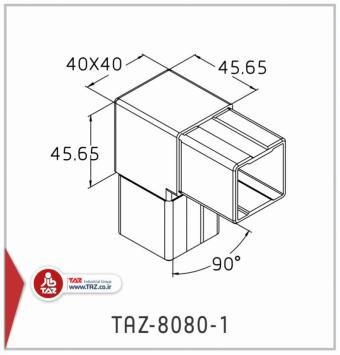TAZ-8080-1
