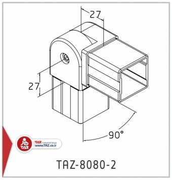 TAZ-8080-2