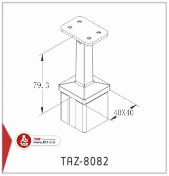 TAZ-8082