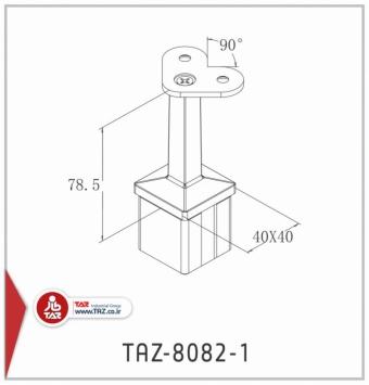 TAZ-8082-1