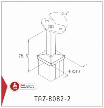 TAZ-8082-2