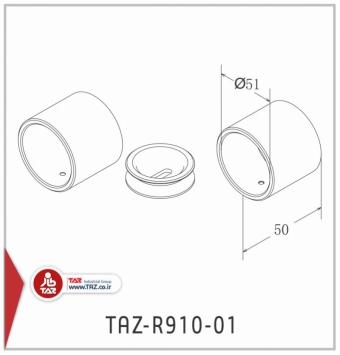 TAZ-R910-01