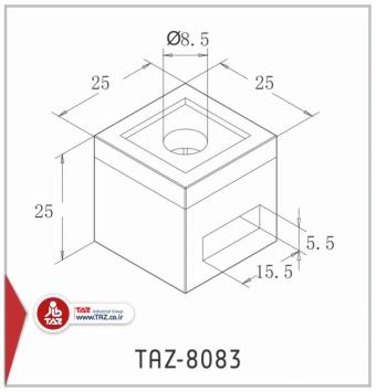 TAZ-8083