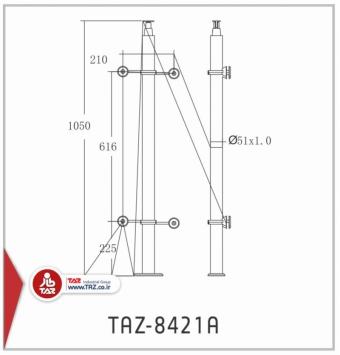 TAZ-8421A