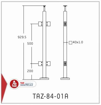 TAZ-84-01A