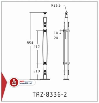TAZ-8336-2