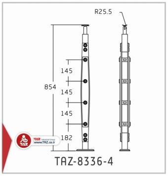 TAZ-8336-4