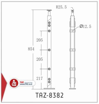 TAZ-8382