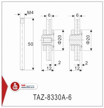 TAZ-8330A-6