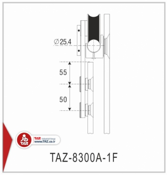 TAZ-8300A-1F