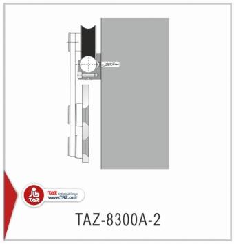 TAZ-8300A-2