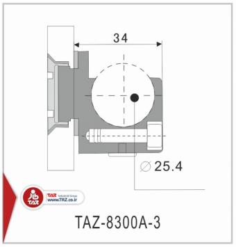 TAZ-8300A-3