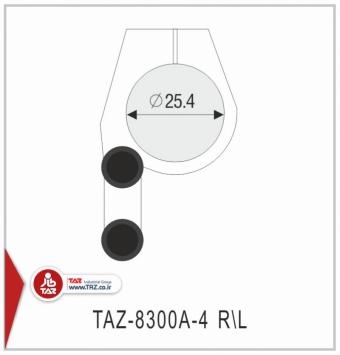TAZ-8300A-4 RL