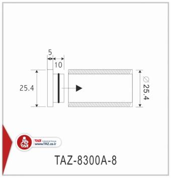 TAZ-8300A-8