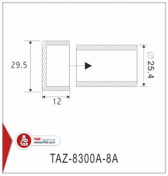 TAZ-8300A-8A