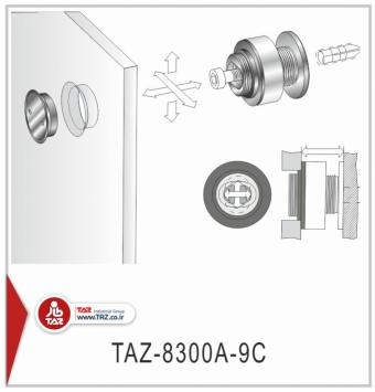 TAZ-8300A-9C