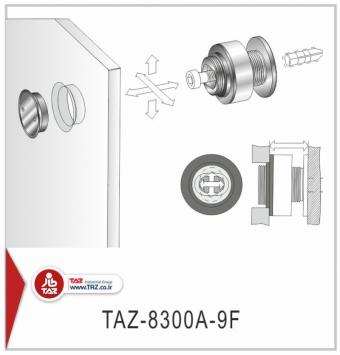 TAZ-8300A-9F