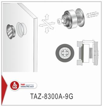 TAZ-8300A-9G
