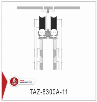 TAZ-8300A-11