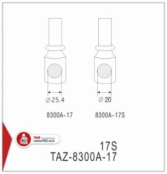 TAZ-8300A-17
