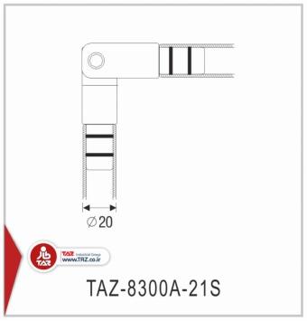 TAZ-8300A-21S