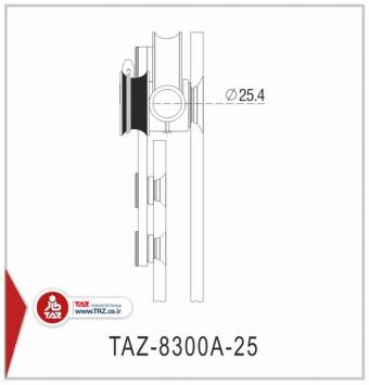 TAZ-8300A-25