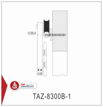 TAZ-8300B-1