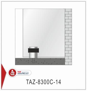 TAZ-8300C-14