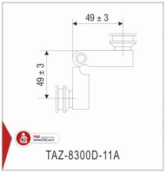 TAZ-8300D-11A