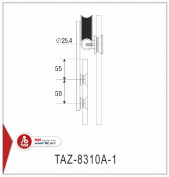 TAZ-8310A-1