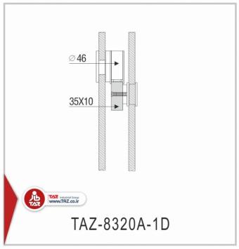 TAZ-8320A-1D