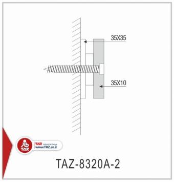 TAZ-8320A-2
