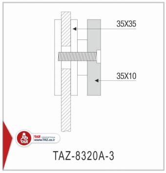 TAZ-8320A-3