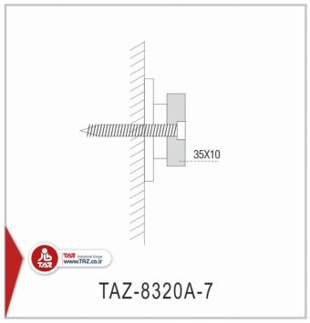 TAZ-8320A-7
