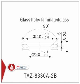 TAZ-8330A-2B