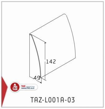TAZ-L001A-03