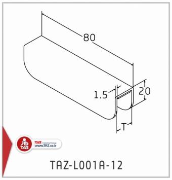 TAZ-L001A-12