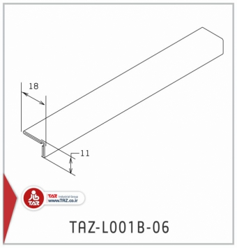 TAZ-L001B-06