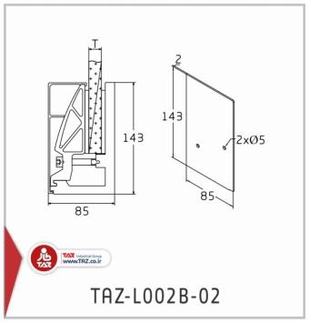 TAZ-L002B-02