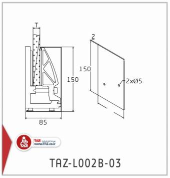 TAZ-L002B-03
