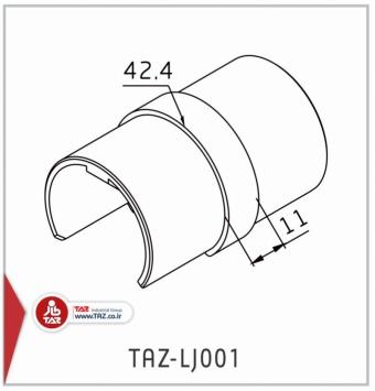 TAZ-LJ001