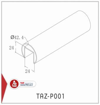 TAZ-P001