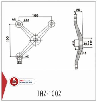 TAZ-1002