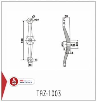 TAZ-1003