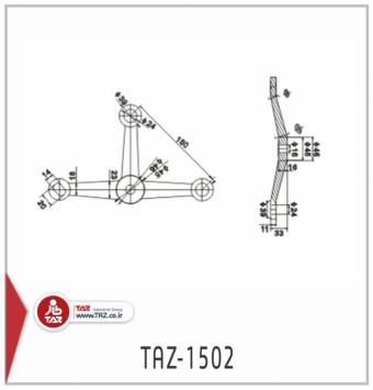 TAZ-1502