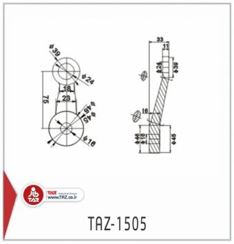 TAZ-1505